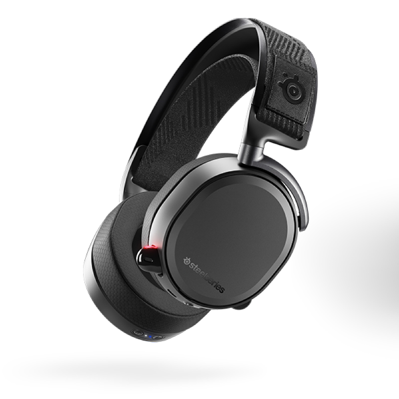 หูฟังไร้สายSteelSeries Arctis Pro Wireless Headphone